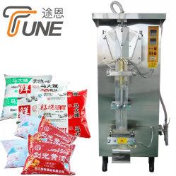 Heißer Verkauf Automatische Reine Wasser Beutel Vertikale Flüssige Verpackungsmaschine Zu einem guten Preis