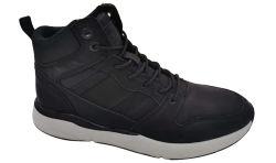 2020 Venda quente homens Casual' S Calçados Botas de moda com a IMI superior de couro para caminhadas Homens de calçado