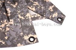 Farben-kleidet Militärumhüllungen-Winter-Ladung des Mens-Grün-3 plus Größe M-Xxxl 5XL 6XL beiläufige Mann-Umhüllungen-Armee Marke