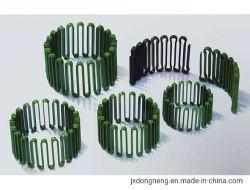 Flexible sich verjüngende Rasterfeld StahlverbindenFalk Sprung-Welle-Kupplung
