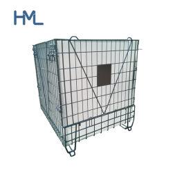 Высокое качество наращиваемых сетка поддон для хранения преформ ПЭТ