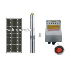 Jintaiの製品の太陽動力を与えられた水ポンプ