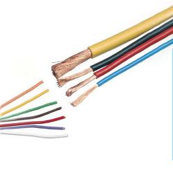 Collegare elettrico automatico del collegare primario automobilistico di rame di Aex dell'isolamento del PVC