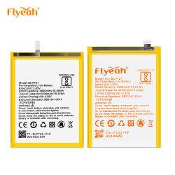 Batterie amovible au lithium haute capacité 3890 mAh pour Oppo BLp721/Realme C2