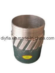 포탄 (DFY-DE66)를 넓히는 Electroplated 다이아몬드