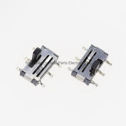 Ползунковые переключатели вертикального типа 6pin SMD Ползунковый переключатель для цифровых продуктов