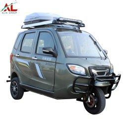 Neues Modell-Treibstoff-Dreiradminitreibstoff-Auto in Indien
