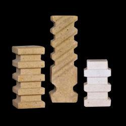 Hoge Alumina Baksteen voor Thermische Apparatuur