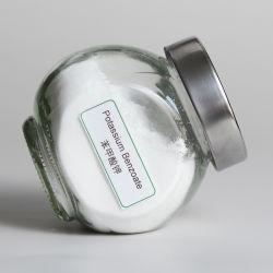 Polvere preservativa del benzoato del potassio di alta qualità