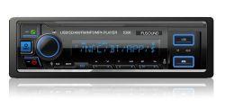 FM Bluetooth Car Audio MP3 Player Aux USB SD-Eingang