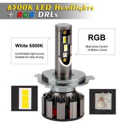Модный продукт RGB светодиодный индикатор загорается светодиод WiFi газа 12V RGB индикатор Tape лента SMD 5050 неоновыми газа Bluetooth диод ленты для подсветки телевизора