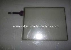 Fingerspitzentablett für Einspritzung-industrielle Maschine (SCN-AT-FLT10.4-001-OH1)