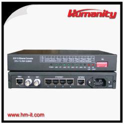 L'EOP FE1/4 convertisseur de protocole Ethernet