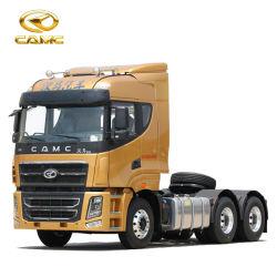 2021 고온 판매 CAMC 고품질 6 * 4 트랙터 트럭