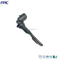 Plastica incastonata del modanatura dell'inserto e connettore elettronico automobilistico del metallo per il sistema elettrico automatico