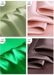 Guangzhou Luxo Têxteis Impressão Digital verdadeiro tecido de seda