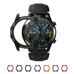 per il coperchio astuto degli accessori di sport di magia 2 di onore della vigilanza Gt2 GT 2 di Huawei di caso della protezione della cinghia di Sikai del PC TPU del braccialetto classico della fascia