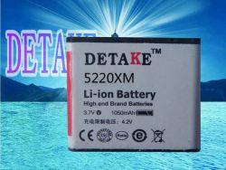 Bl-5CT de mobiele Batterij van de Telefoon voor Nokia