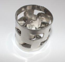 고품질 304 금속 Srubber 탑 패킹을%s 무작위 패킹 Pall 반지