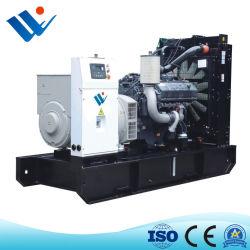 Strumentazione diesel aperta della generazione di energia elettrica del MTU Wt-Mt1510