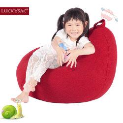 Lazy Boy chambre à coucher Mobilier Chaises enfants Bean Bag Canapé-lit pliant Président maison de couvercle