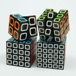 Aprendizagem encantos cerebral toque colorido Intelligence Teste de brinquedo cubo mágico de Qi