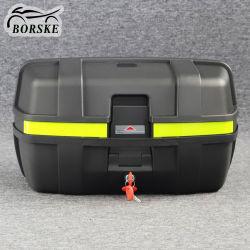 Moto Scooter motos personalizadas cajas de almacenamiento de la caja trasera Top Box Moto tronco equipaje