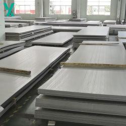 سعر المصنع S31803 لوحة 20 مم ساخنة من الفولاذ المقاوم للصدأ