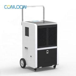 Industrielles kühltrockenmittel der China-Fabrik-R290 mit Rad-faltbarem Griff für Swimmingpool-Luft-Trockner