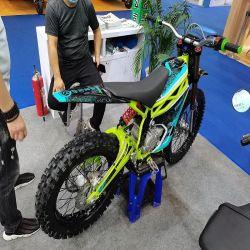 2020 Kit di conversione Ebike motore mozzo brushless di alta qualità 72 V. Moto elettrica DA 3000W 12 kw