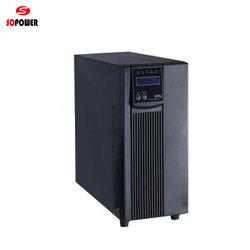 الموديل القياسي 6كيلوفولت أمبير 192V من نظام إمداد الطاقة غير القابل للانقطاع (UPS) للبطارية المنزلية للكمبيوتر