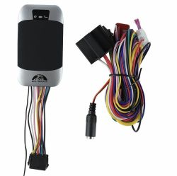 Mini inseguitore GPS303 impermeabile Tk303f di GPS dell'automobile dell'antenna interna di GSM GPS
