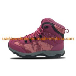 2021 Hot Sale Outdoor Shoe 하이킹 신발