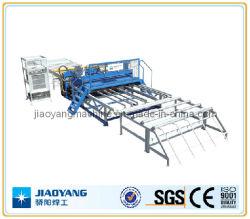 Le renforcement de la machine de soudage de maille (this & ISO9001& SGS)