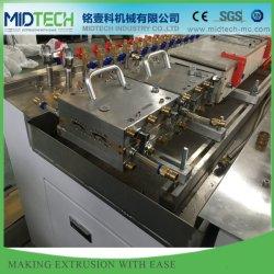 extrusión de polímeros molde/extrusión de polímeros/Molde de extrusión de polímeros