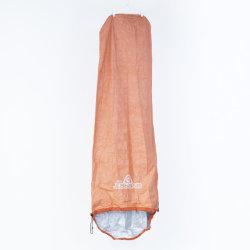 야외 잠자백 야외 캠핑 폴리에스테르 300g/200g 면 방수 수면 백