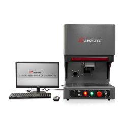 Tafelmodel lasermachine voor lasermarkeringen/roestvrijstalen lasermachine