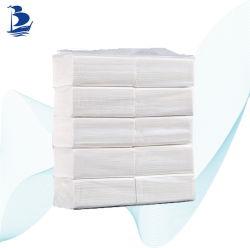 OEM высокого качества на заводе оптовой мягкая упаковка для лица дешевые ткани с диагональным кордом 2-4