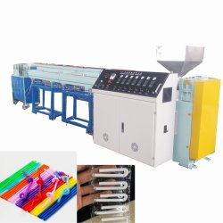 Biologisch afbreekbare het Drinken van de Prijs van de fabriek Single-Screw Plastic Extruder/de Plastic Machine van de Pijp/de Machine van de Uitdrijving/Plastic het Maken Machine/de Machine van de Extruder