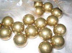 銅の球(赤い銅)