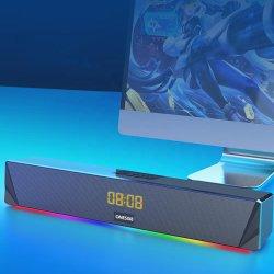 Spreker van uitstekende kwaliteit van de Computer van de Staaf van TV de Beste USB Getelegrafeerde
