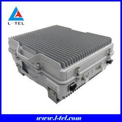 850 1900 أجهزة كمبيوتر محمولة لاسلكية ذات نطاق تردد لاسلكي ومضخّم تردد لاسلكي GSM مقوي الإشارة المتكرر لإشارة الهاتف
