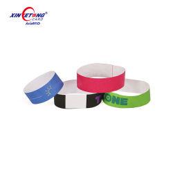 MIFARE 1K bracelet RFID jetables