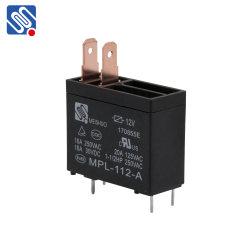 エアコンのための4つのピン12VDCが付いているMplの電気リレー