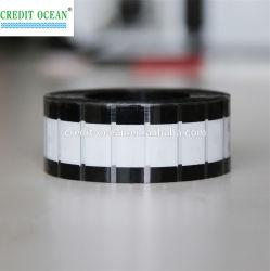 Cassa del regalo del merletto dell'acetato di cellulosa che capovolge le pellicole