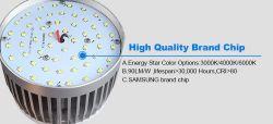 High Bright lampe LED 150W E27 Ampoule de LED avec 2 ans période de garantie de qualité