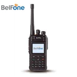 Сертифицированные Belfone Dmr двухходовой радио с маркировкой CE и FCC/IP67 (BF-TD511)