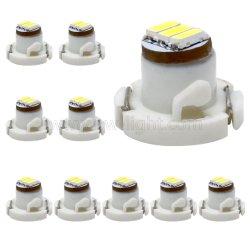 Новые светодиодные лампы щитка приборов Auto Car лампы светодиодные лампы авто (T4.2-003Z3014)