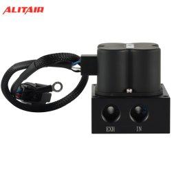 Accuair Vu2 AA-Vu2 12VCC l'électrovanne de distributeur de collecteur de suspension pneumatique pour voiture montage personnalisé du système de levage