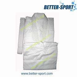 Uniforme de judo, karate uniforme, Taekwondo Uniform